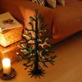 【§】北欧フィンランド『lovi』社製 白樺を使ったモミの木ツリー ¥18,900