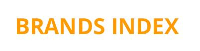 brands index